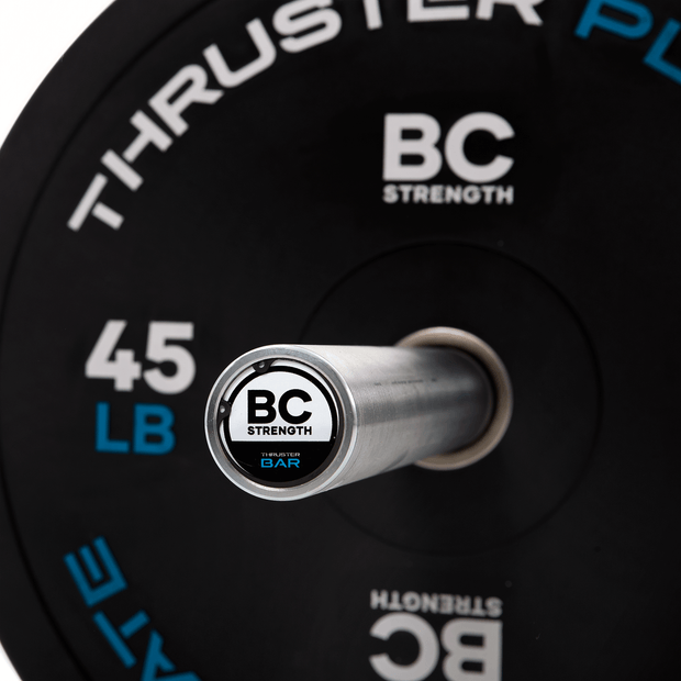 Thruster Bar - Backorder