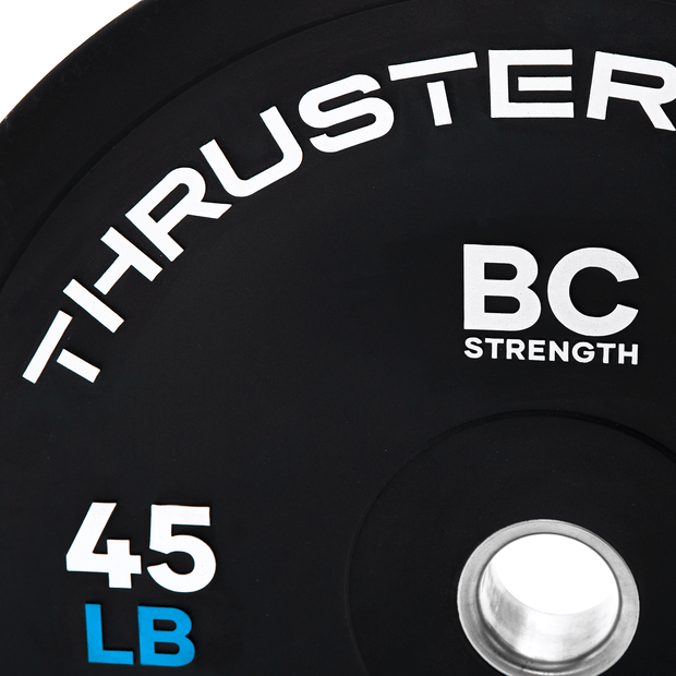Thruster Bar Lite + Thruster Plates