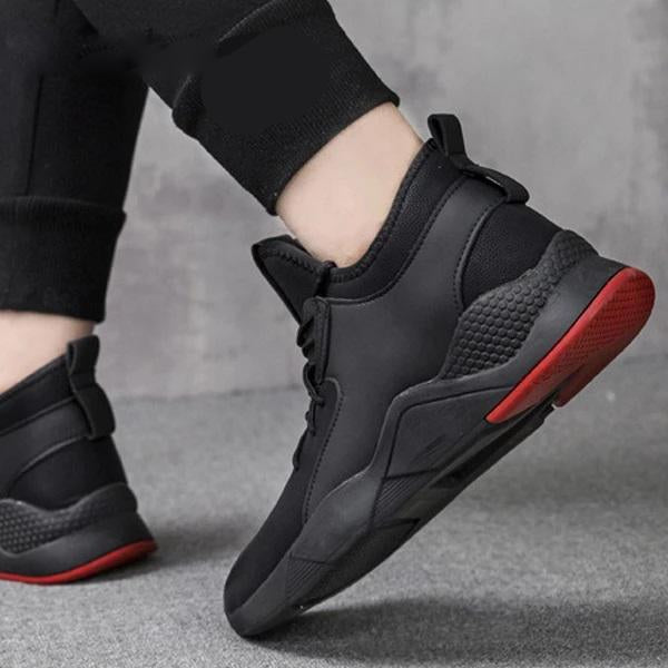 Breathable Mesh Puncture Proof Non-Slip Industrial Construction Sneakers Outdoor Footwear