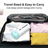 4-in-1 Travel Dispenser