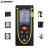 SNDWAY SW-M40 Digital Laser Rangefinder 40M Distance Meter Tape Measure