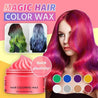 Magic Hair Color Wax