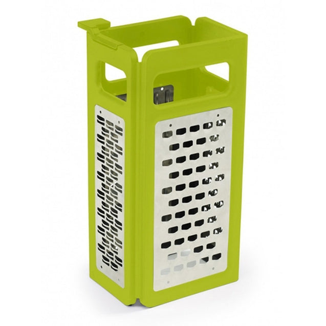 Foldable Four Sides Grater