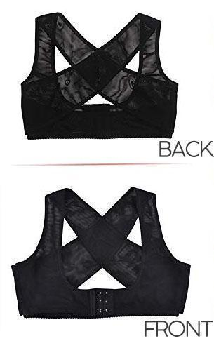 Insta Boost Front Closure Bra Brace