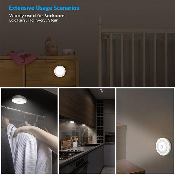 Smart LED Night Lights