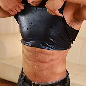Sweat Shaper - Gilet de Sauna