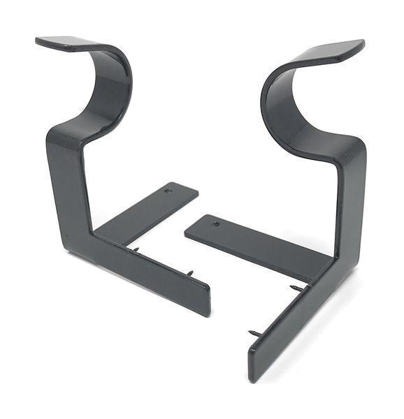 ã€?4% OFF】Curtain Rod Brackets(1pair)
