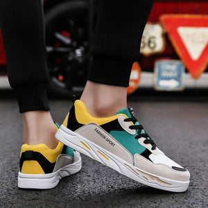 2019 Mens Fashion Sneakers