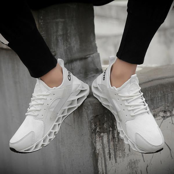 Men's Fashion Breathable Sneakers