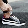 Men's Flat Bottom Breathable Casual Shoes