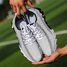 Men's Fashion Mesh Breathable Running Shoes