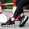 Men's Breathable Sports Casual Running Shoes