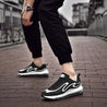 Men's Fashion Casual Breathable Sneakers Running Shoes