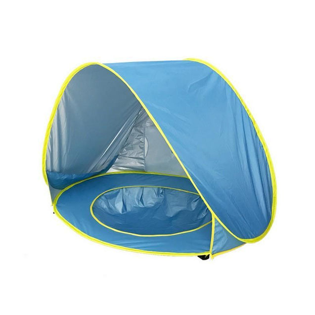 ULTIMATE BABY BEACH TENT
