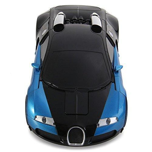 (Best Christmas Present )-Gesture Sensing Transformation Car model
