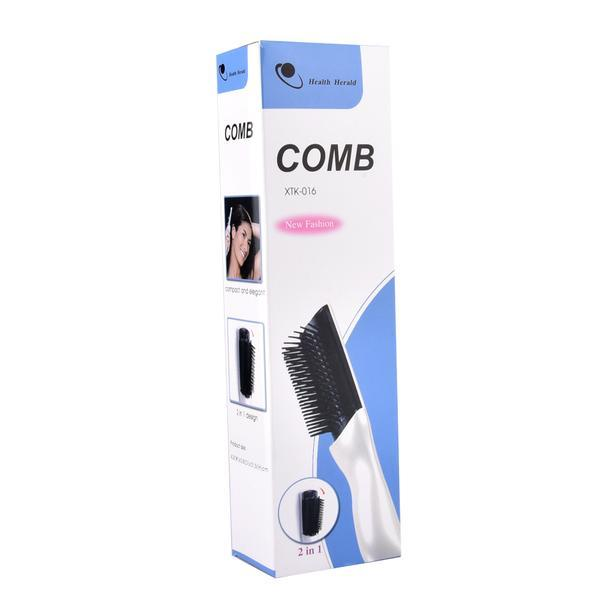 Hair Repair Laser Comb