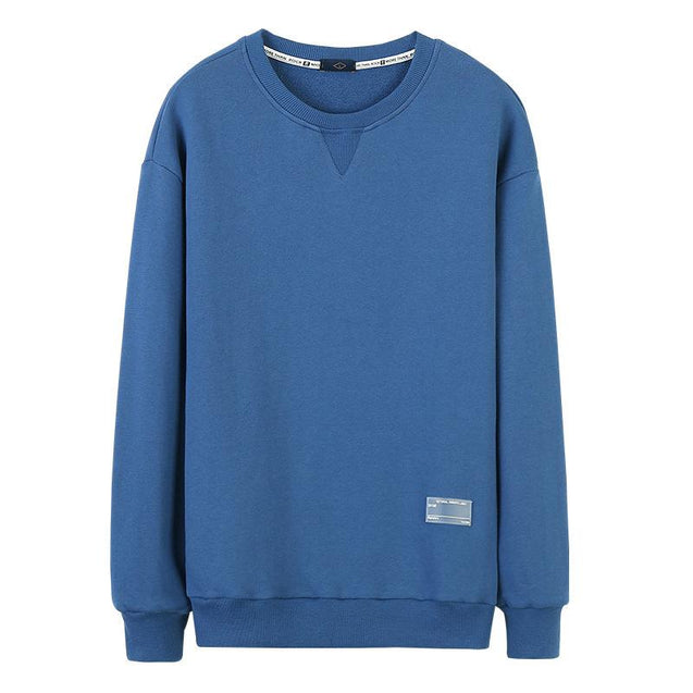 Mens casual fashion sweater