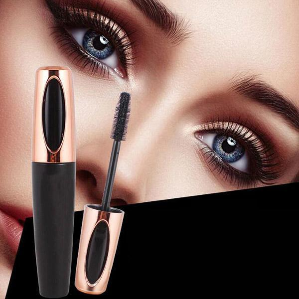 4D Long Lash Mascara