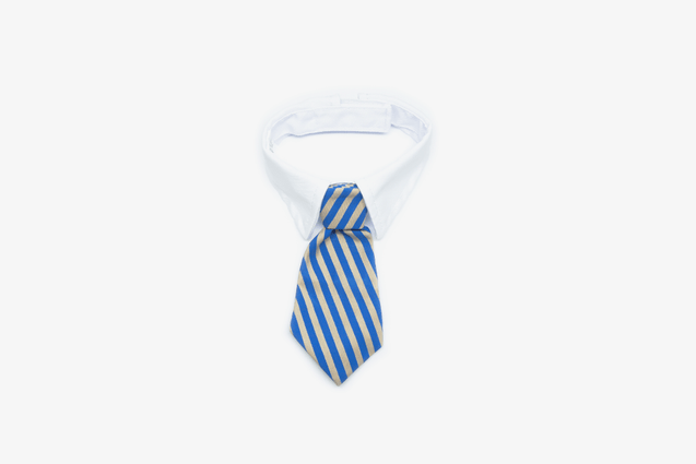 Extremely Cute Cat & Dog Neck Tie