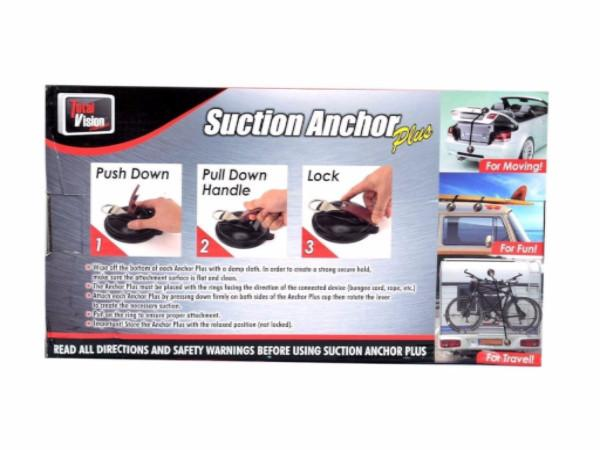 Car Suction Anchors