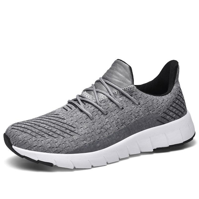 Men's Mesh Sports Lightweight Wild Running Shoes