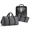 2 In 1 Travel Business Suit Bag