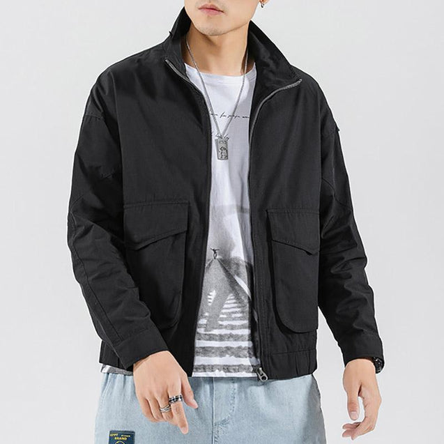 Casual Mens Trend Jacket
