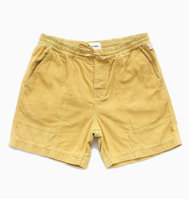 ALL DAY WALKSHORT - SUN