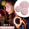2 in 1 WIRELESS CHARGING LED MAKEUP MIRROR -  HOT SALE