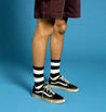 BEACKNIK SOCK - NAVY
