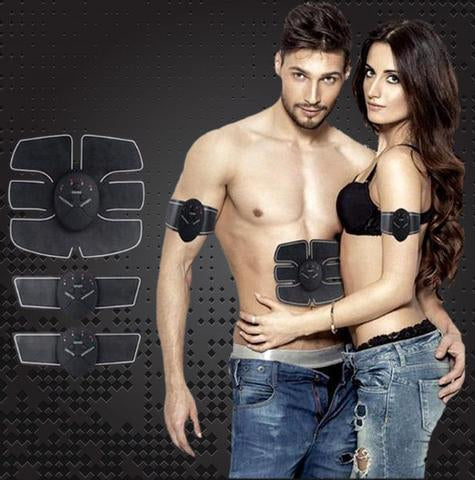 #1 Ultimate Abs Stimulator