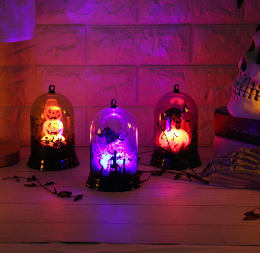 Halloween home lamp LED Decoration