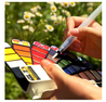 On-The-Go Watercolor Painting Sets