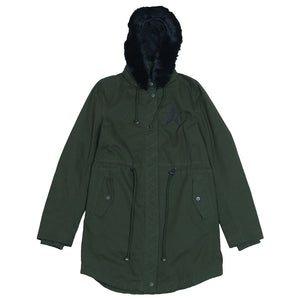 Military Frostbite Parka