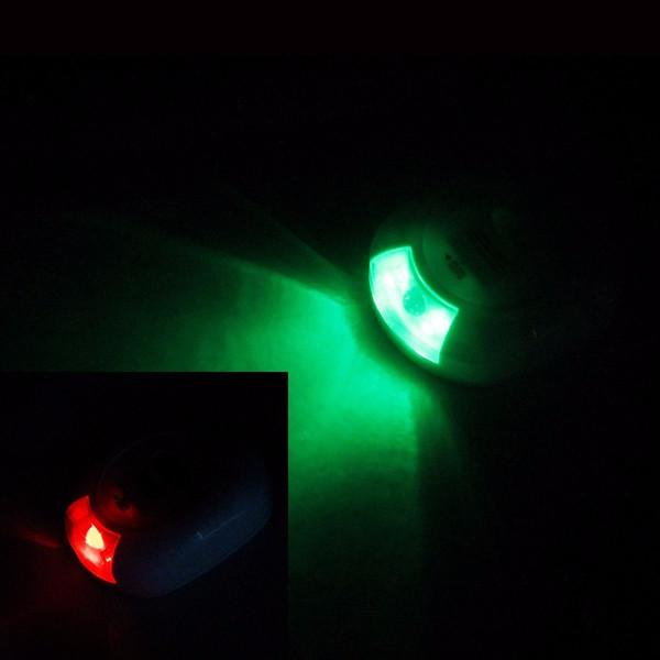LED Night Light Toilet Sensor