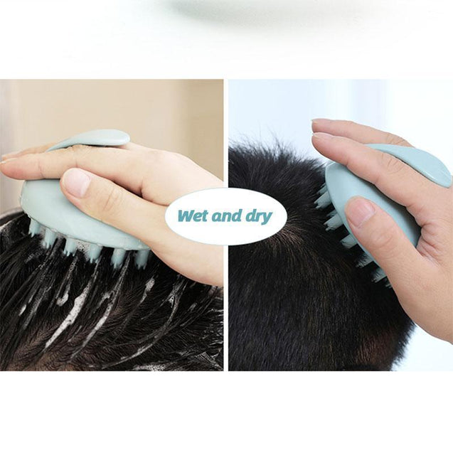 Hair Scalp Massager(Free Shipping For 2 Pcs)