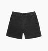 HONEST WALK SHORT - BLACK