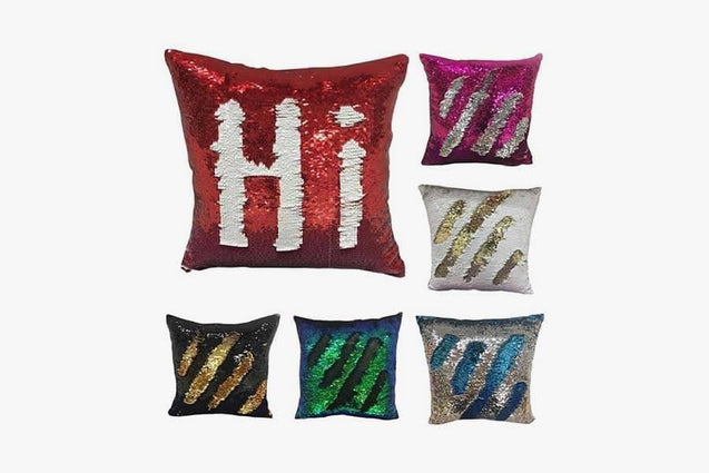 Magical Color Changing Pillowcase