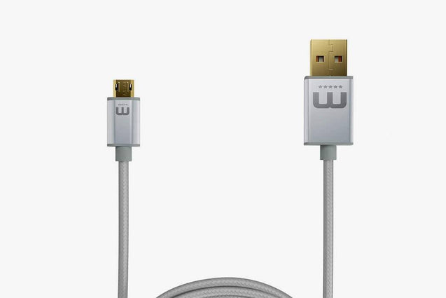 Double-Headed USB