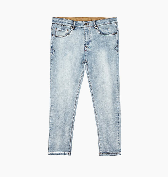 PAY DAY DENIM - BLEACHED