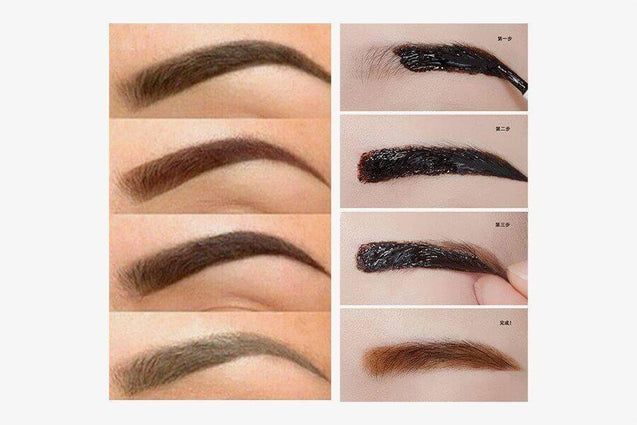Peel Off Tattoo Eyebrow
