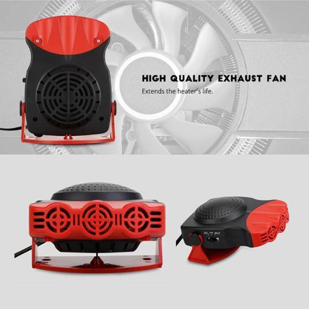 【💯 brand new and high quality】Defrost N Defog Car Heater