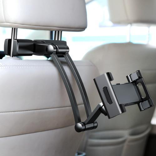 Universal Car Back Seat Stand Holder for iPad Mini Pro Tablets Phones