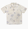 DECADE SHORT SLEEVE SHIRT - BLANC