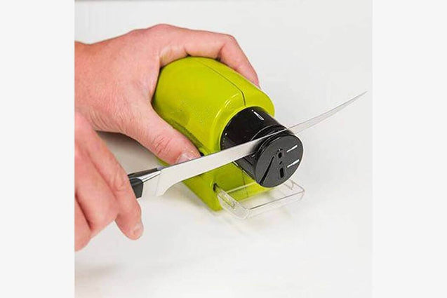 Kitchen Sharpener Pro
