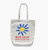 BIG SUN TOTE - NATURAL