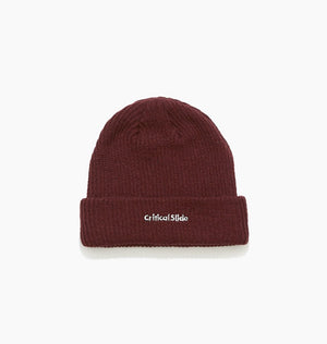 COMMUNE BEANIE - DIRTY PORT