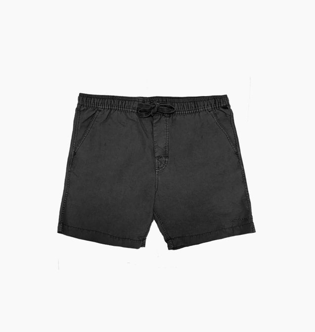 LOG OFF BOARDSHORT - PHANTOM