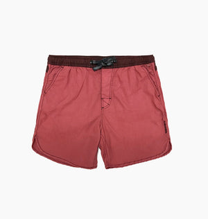 PLAIN JANE SCALLOP - MATADOR RED