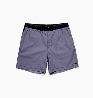 PLAIN JANE BOARDSHORT - GRAPE
